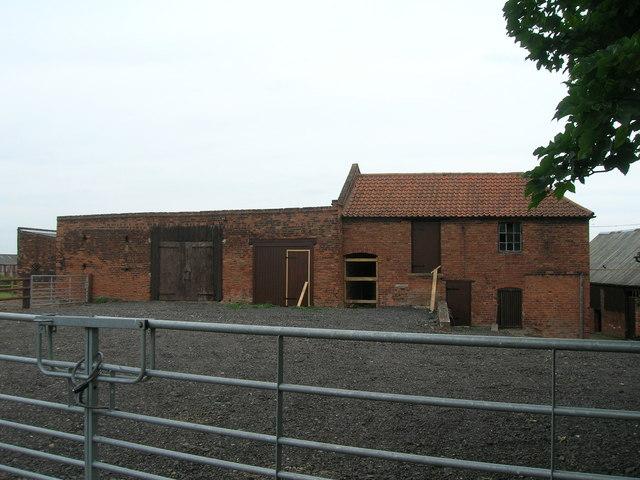 Lodge Farm, Saxondale