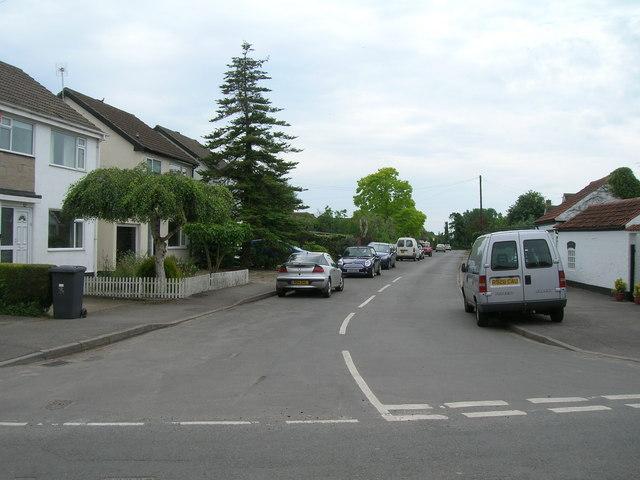 Brickyard Lane, East Bridgford