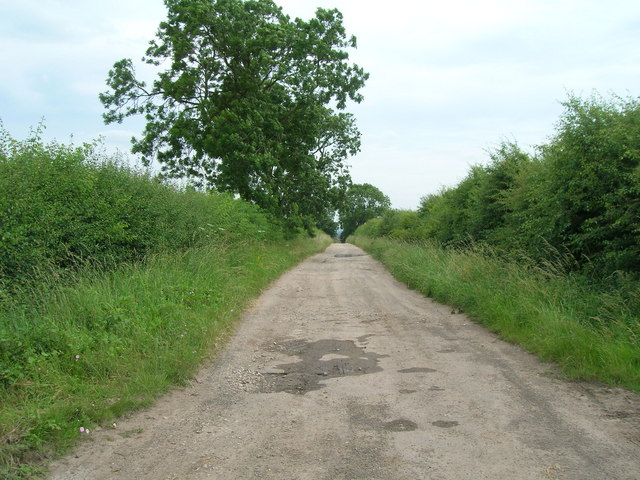 Occupation Lane