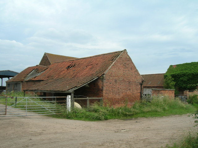 Fosse Fields Farm