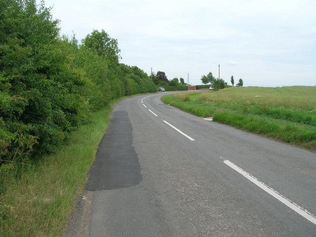 Car lane, Car Colston