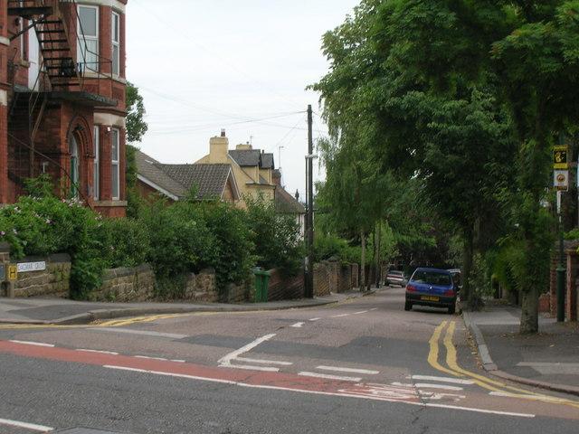 Dagmar Grove, Nottingham