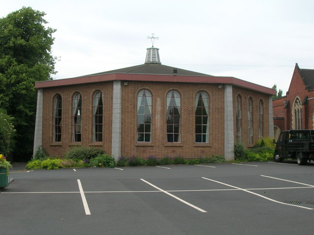 St Jude's Church Community Centre