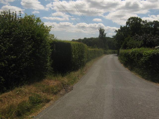 Dwelly Lane