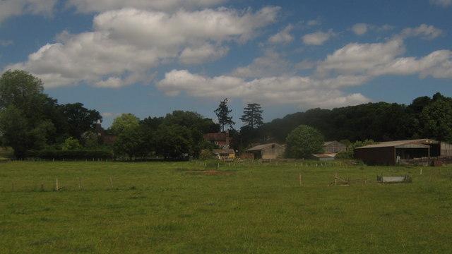 Moat Farm