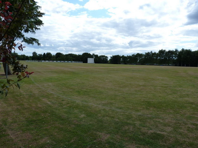 Fordhouses Cricket and Social Club