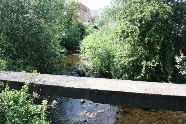 The Willow Beck