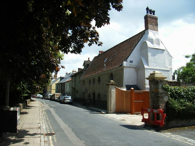 High Street, St Agnesgate, Ripon