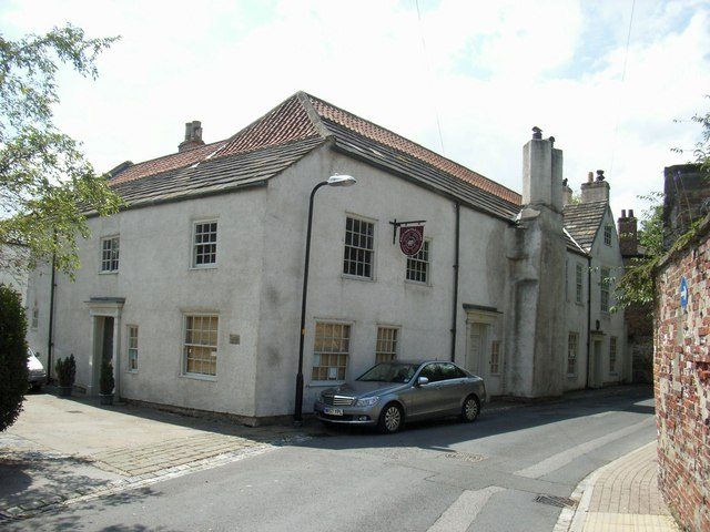 Thorpe Prebend House, High Street , St Agnesgate, Ripon