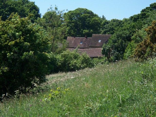 Campden Hill Farm