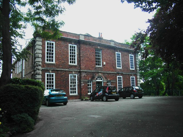 Minster House, Bedern Bank, Ripon