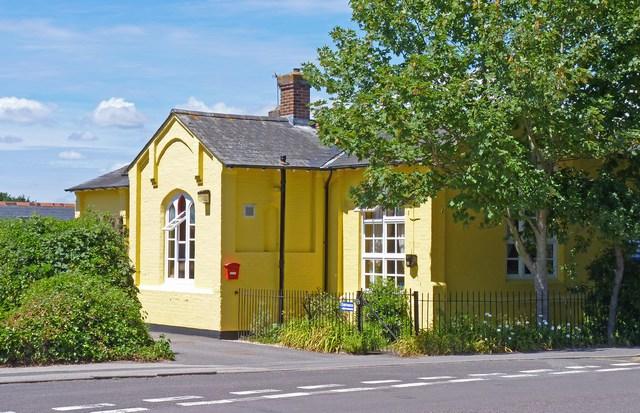 Burton Day Nursery