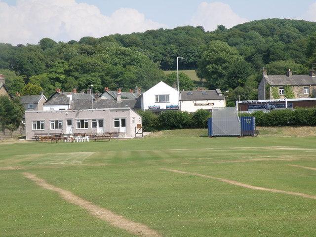 Bolton-le-Sands Cricket Club