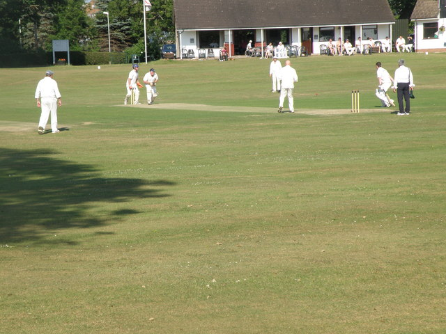 Shireshead Cricket Club