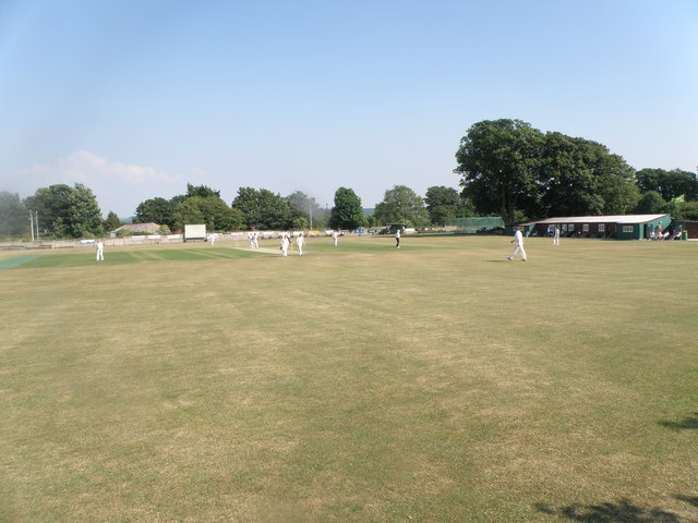 Warton Cricket Club