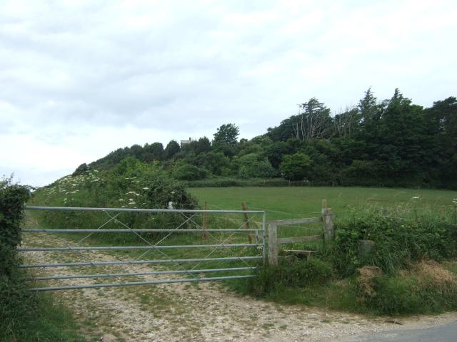 The Knoll, near Swyre