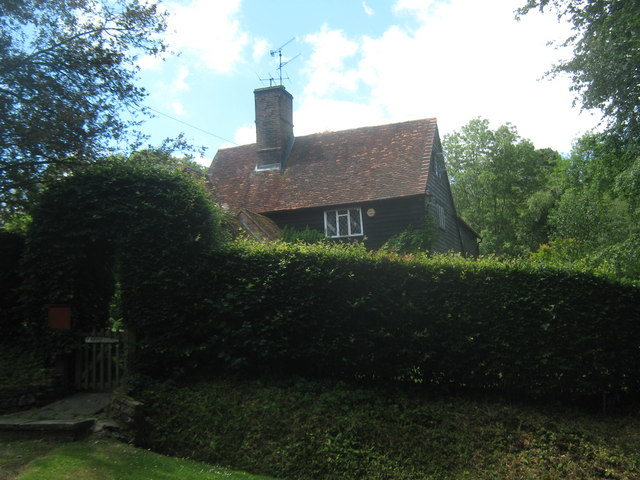 House on Holtye Lane
