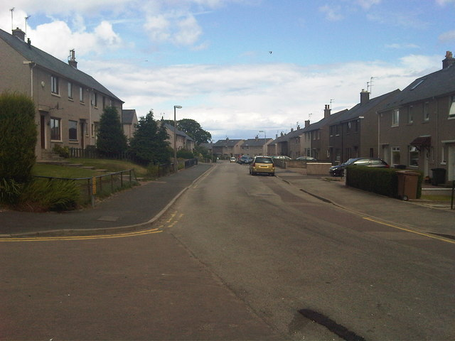 Beechwood Avenue Continued