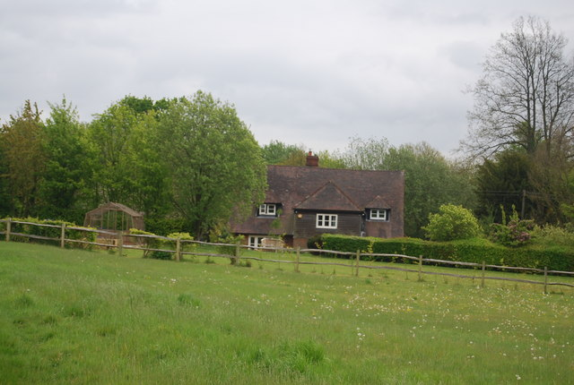 April Cottage, Freshfield Lane