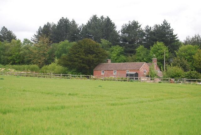 Cottage on Freshfield Lane