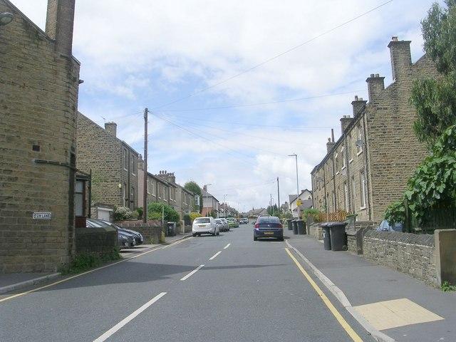 Tom Lane - Blackmoorfoot Road