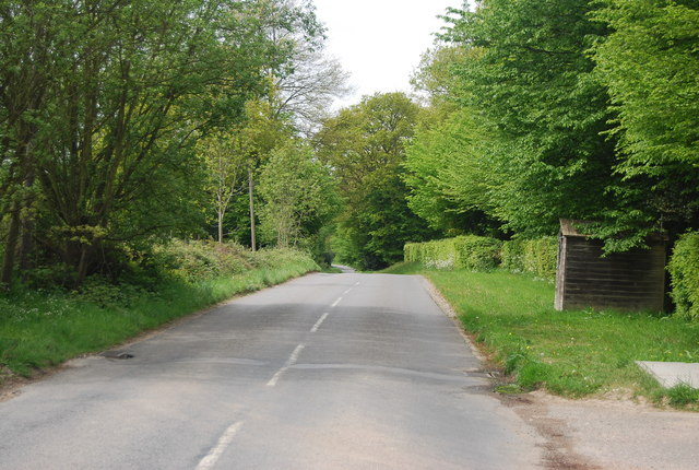 Freshfield Lane