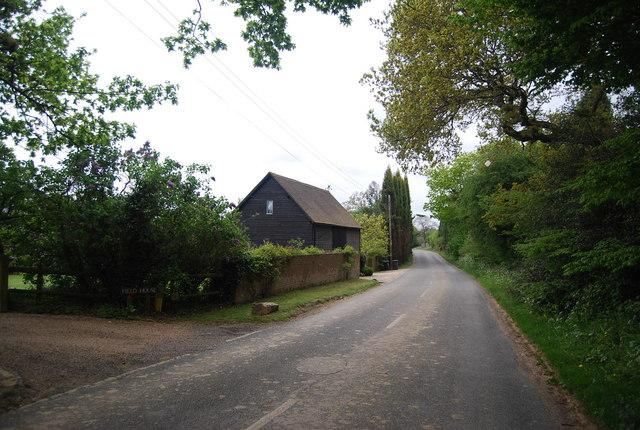 Barn, Freshfield Lane