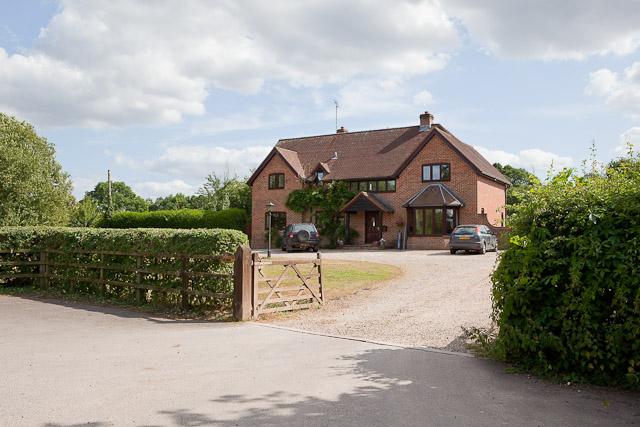 Willow Farm, Green Lane