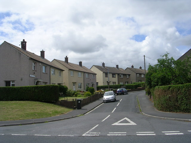Sandene Avenue - Balmoral Avenue