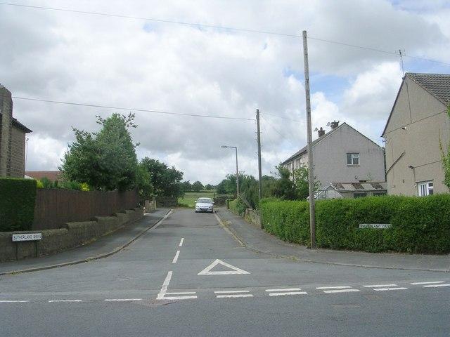 Sutherland Drive - Balmoral Avenue