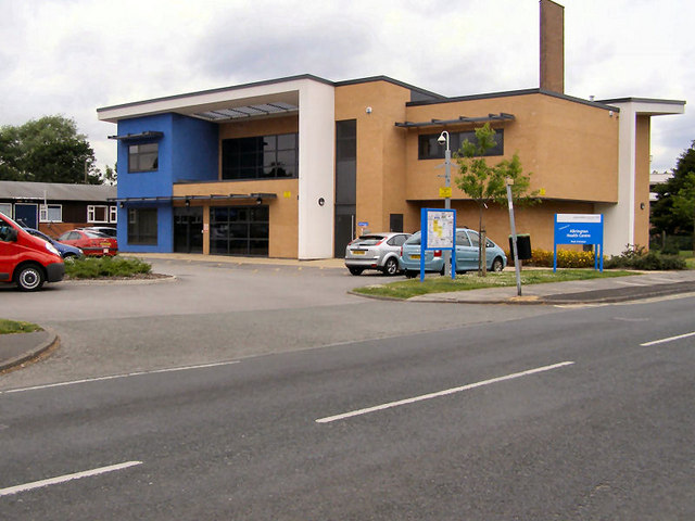Alkrington Health Centre
