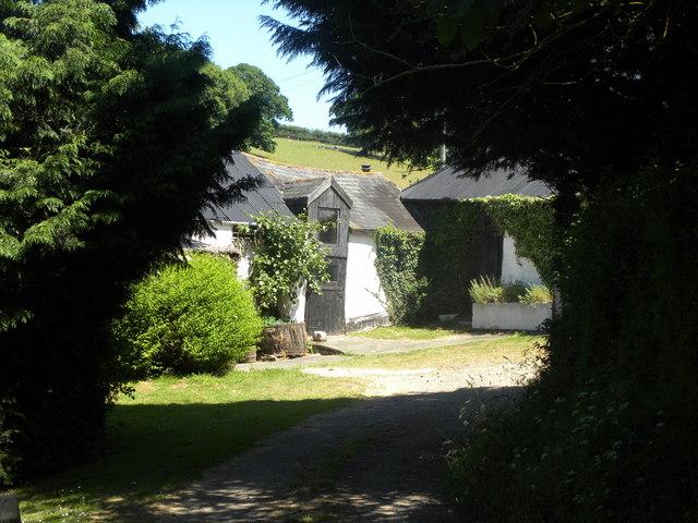 Scuttishill Farm