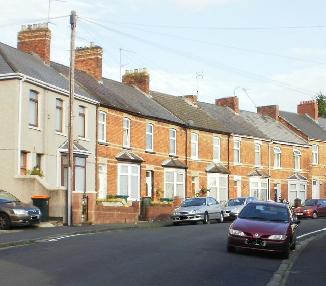 Annesley Road, Newport