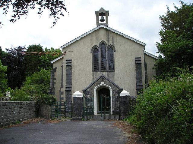Eglwys Crist