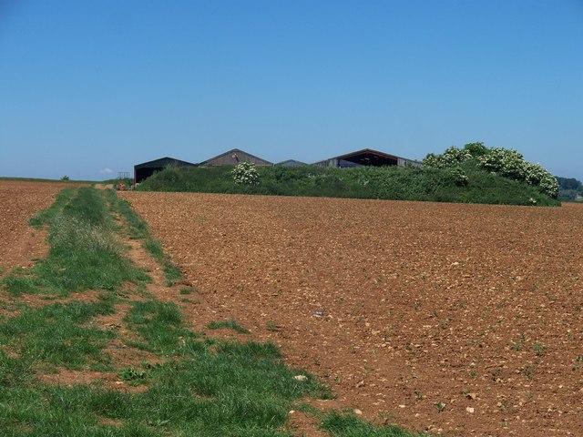 Hill Barn [2]