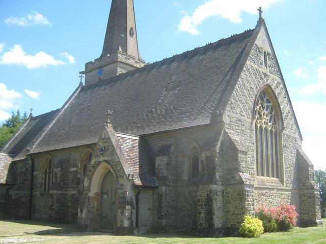 St. Stephen's Church (2)