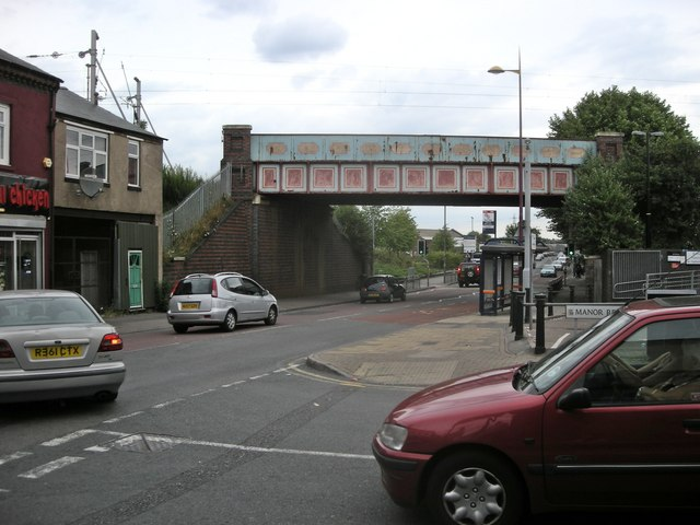 Aston-Witton Road