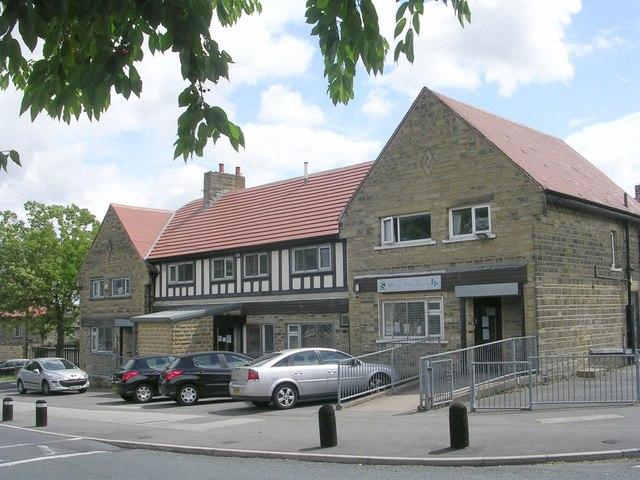 Walpole Family Centre - Walpole Road