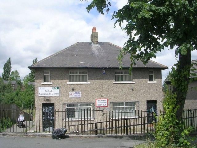 Walpole Community Centre - Walpole Road