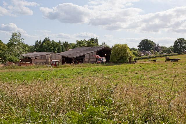Crampmoor Farm