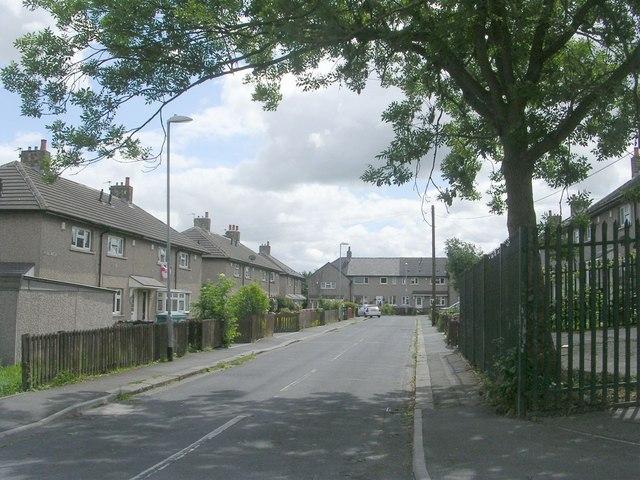 Sullivan Close - Walpole Road