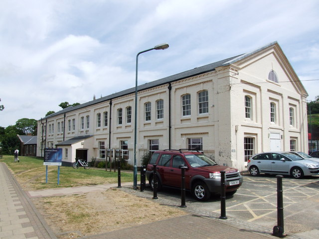 Chatham Library