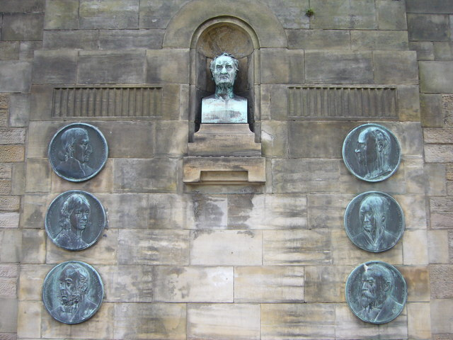 Royal Edinburgh Hospital Memorial