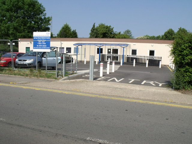 Spring House Medical Centre