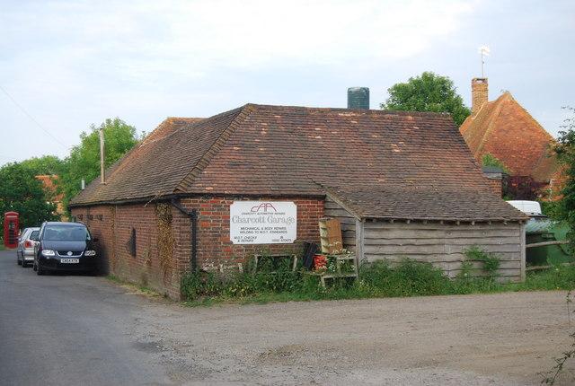 Charcott Garage
