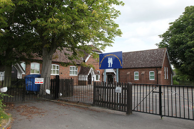 Aby Church Of England Primary School Andrew Whale Cc By