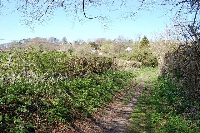 Watery Lane Shaftesbury Dorset