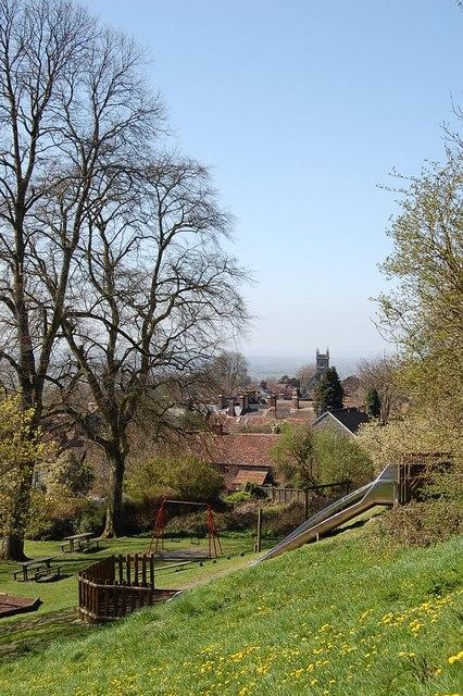 The Park Shaftesbury