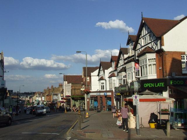 Replingham Road, Southfields
