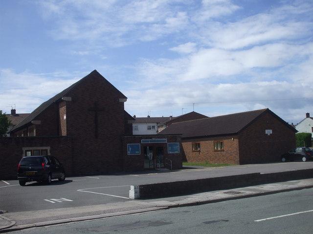 Elfed Avenue United Church, Penarth